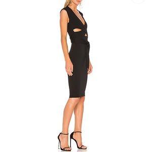 NWT nookie Miami midi dress!